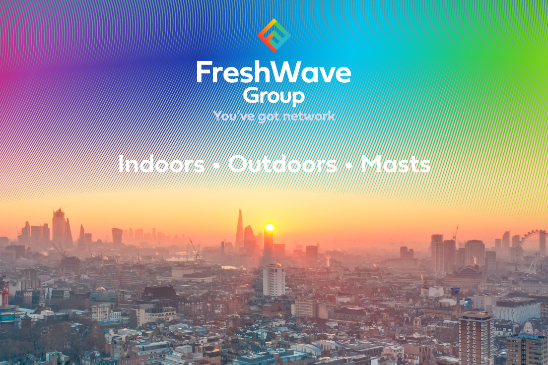 Introducing the Freshwave Group